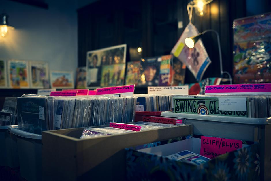Clampdown Records