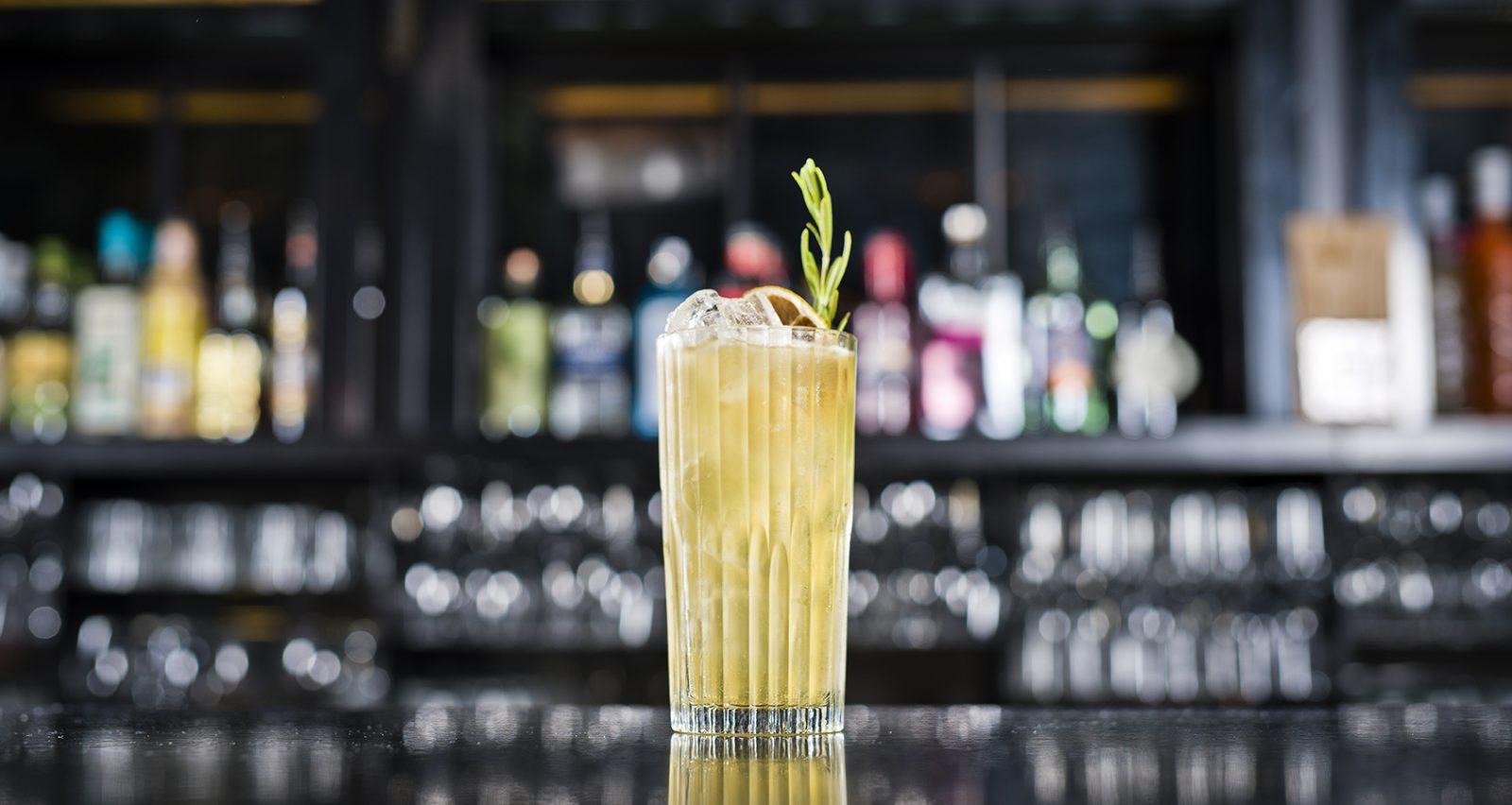 King's Refuge cocktail recipe