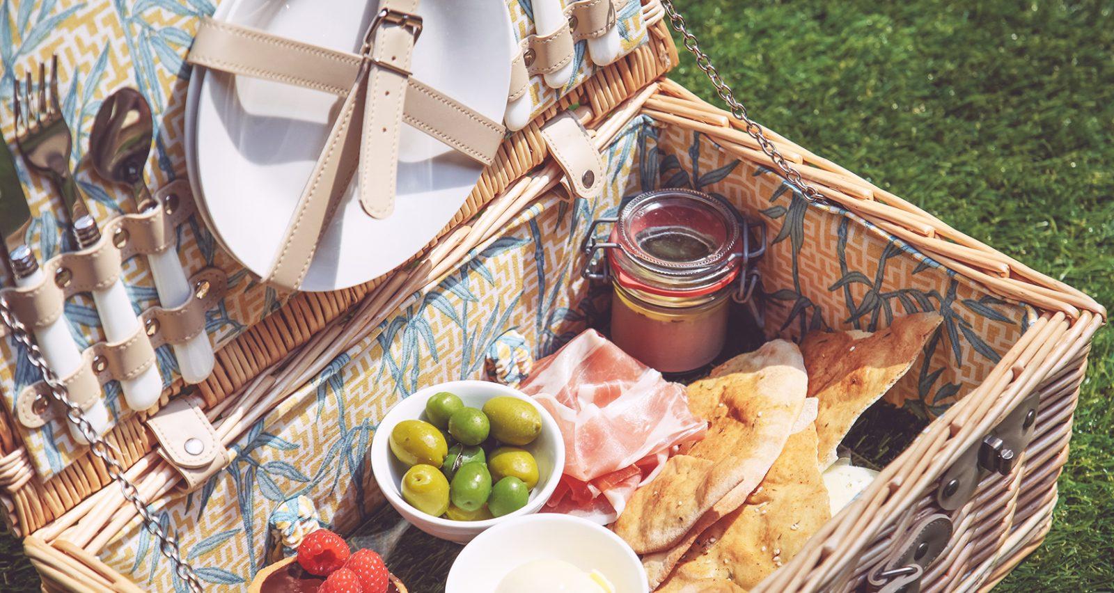 Refuge picnic