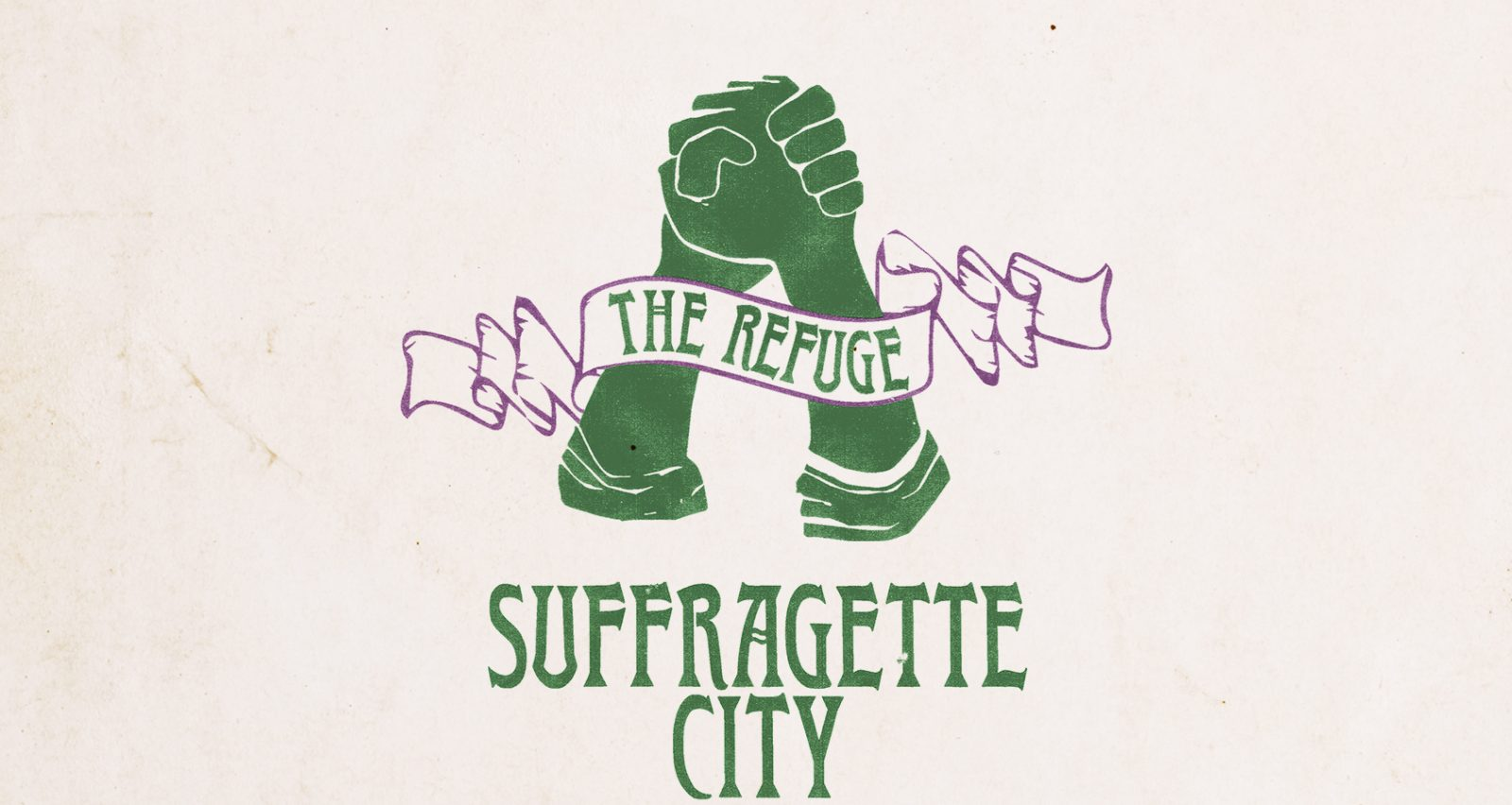 SUFFRAGETTE CITY: THE SEQUEL