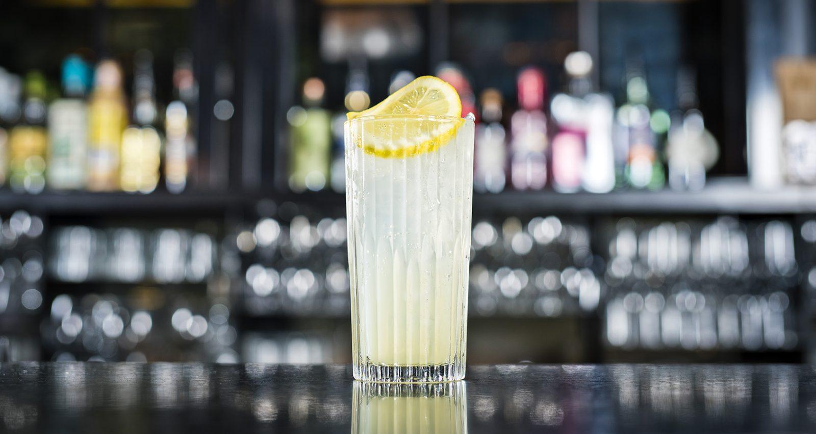 Tipsy Lemonade recipe